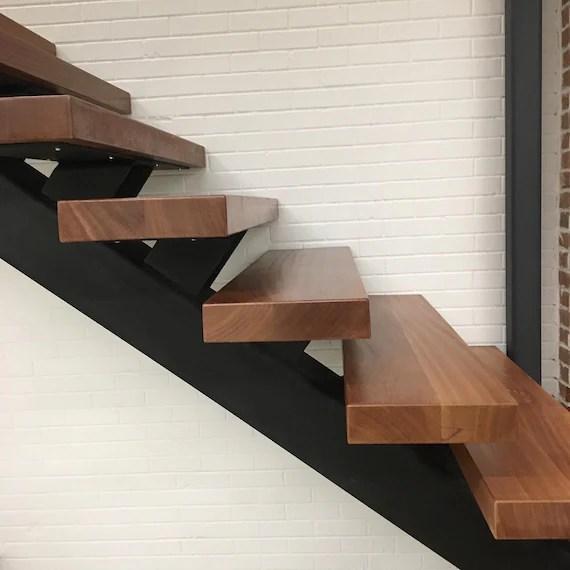 Modern Stair Treads Etsy   Indoor Outdoor Stair Treads   Rubber Cal   Slip Backing   Waterhog   Nance Industries   Ellsworth Indoor