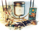 Purity Candle /// Aquariu...