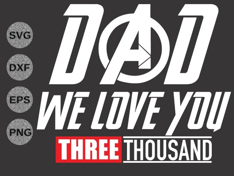 Download Iron Man Quotes I Love You 3000 - family quotes