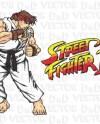 Super Yin Yang Street Fighter 2 Shirt Sf2 Shirt T Shirt Etsy