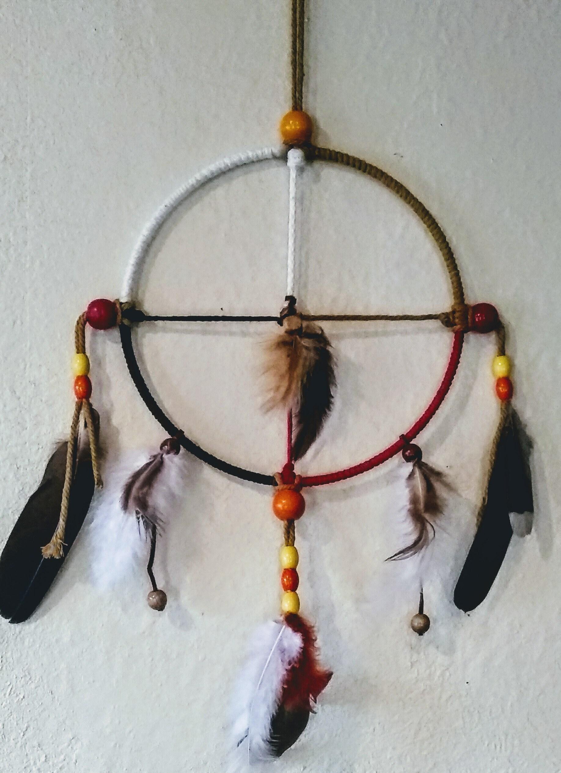 Medicine Wheels Native American Art Dream Catchers