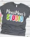 Heather Dark Grey Bella Canvas 3001 T Shirt Mockup Bella Etsy