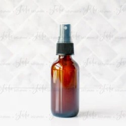 Spray Bottle Mockup Etsy