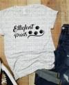 White Marble Bella Canvas 3005 T Shirt Mockup Unisex Shirt Etsy