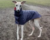 Infrared thermovlies dog coat S-XL