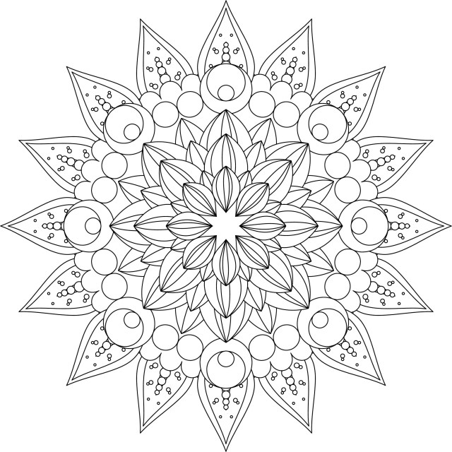 Mandala Coloring Pages, Adult Coloring Sheet, Printable Coloring Page,  Grown up Coloring, Printable Art Color, Anti-Stress Coloring,
