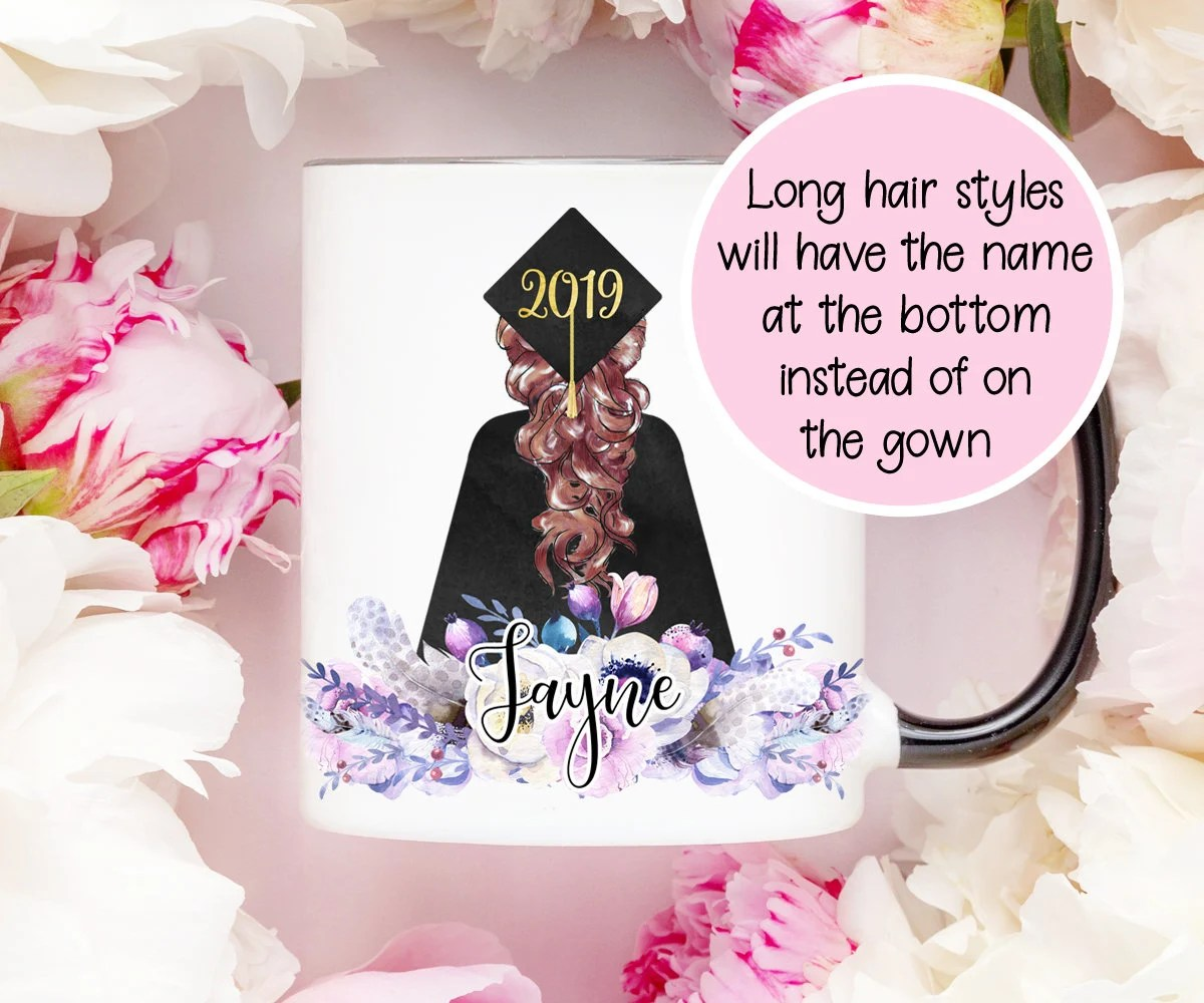 Graduation Gift Personalized For Her She Believed She Could image 2