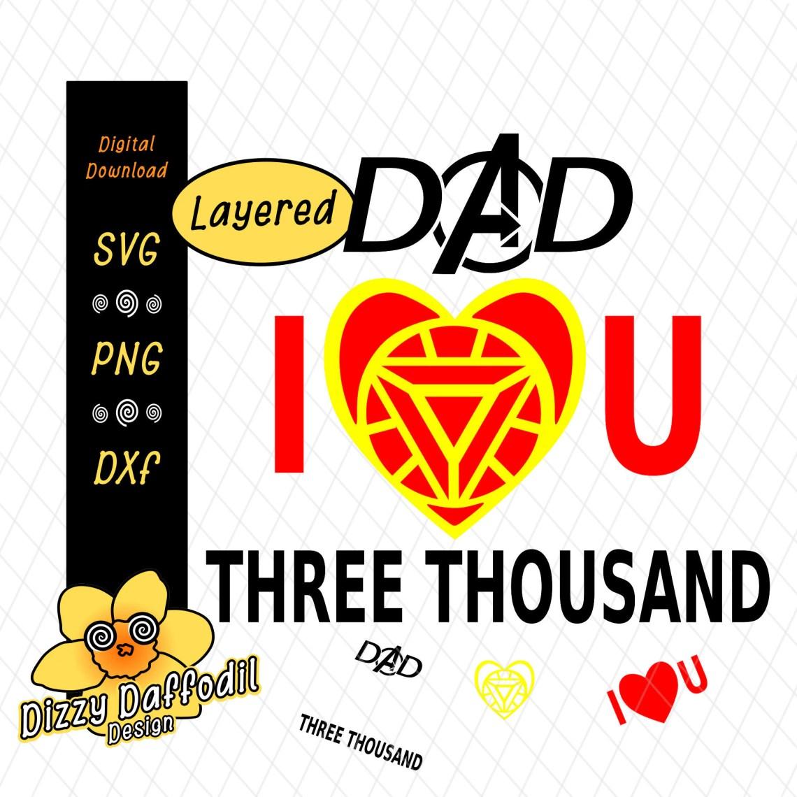 Download Get I Love You 3000 Svg Free Images Free SVG files ...