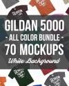 Gildan 5000 Etsy