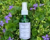 Organic Relaxation Mist
