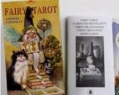 Fairy Tarot - Antonio Lupatelli (Lo Scarabeo)