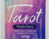 Tarot (Made Easy Series) by Kim Arnold