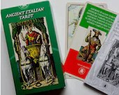Ancient Italian Tarot by Lo Scarabeo