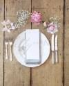 4x9 Long Menu Card Mock Up Wedding Menu Mockup Card On Etsy