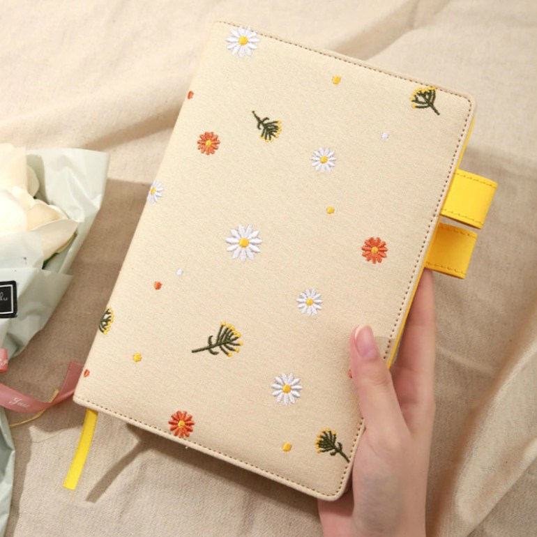 A5 2021 Hobonichi-Style Planner / Journal / Diary / Agenda image 0