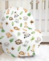 Multi Use Baby Cover Etsy