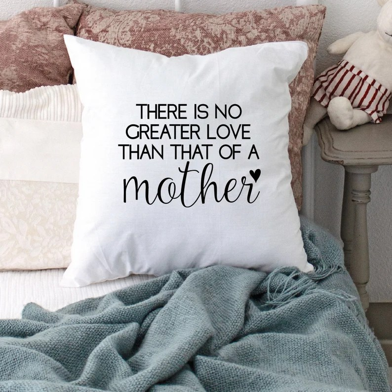 Download No greater love Mom Svg Mother's Day Svg DXF PNG Eps | Etsy