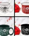 Winter Mug Etsy