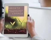Solution Focused Approach to Change (Ebook & Worksheets)