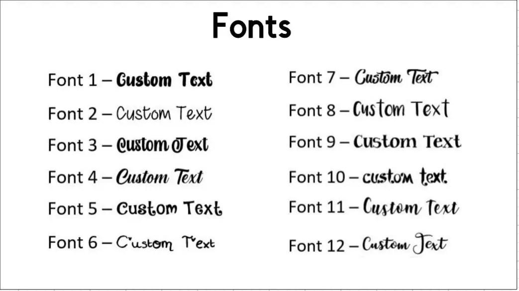 Custom T-shirtPersonalized t-shirtCustom shirts custom image 3