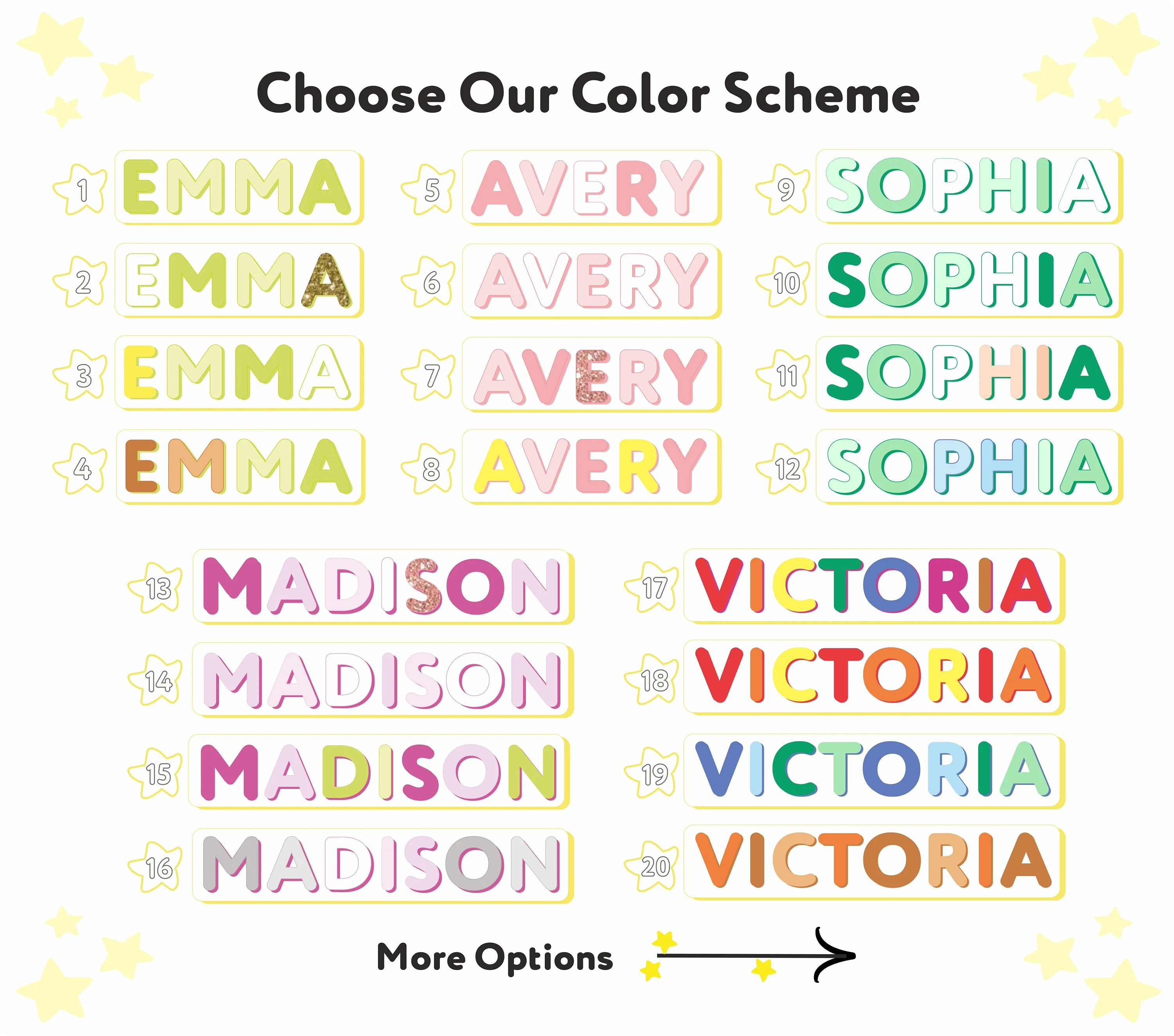 JACOB  Personalized Name Puzzle With Pegs  Montessori Toys image 3