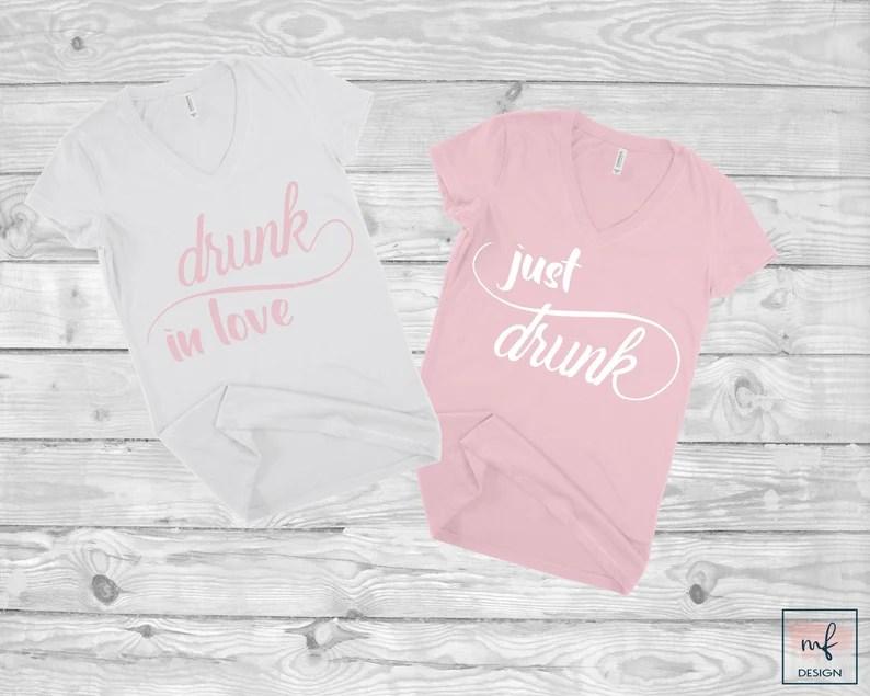 Download Drunk in Love/Just Drunk SVG SVG files for Cricut   Etsy