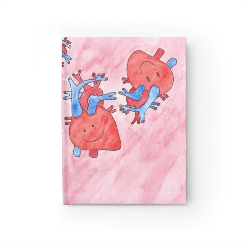Blank Journal With Cool Art Cover 16  Retro custom gift image 0
