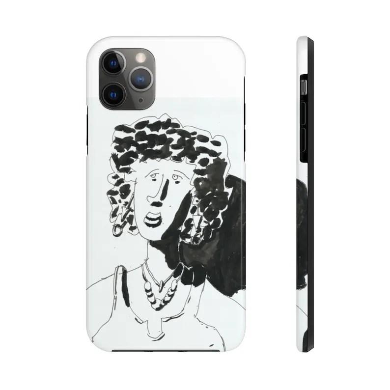 Urban Art Phone Case 27  Retro custom gift designer image 0