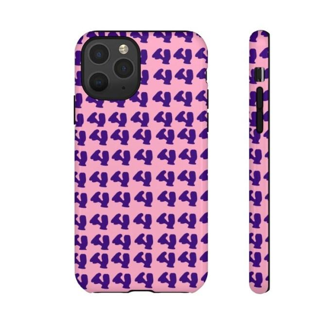 Cool Art Phone Case 42  Retro custom gift designer image 0