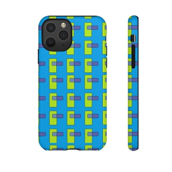 Cool Art Phone Case 41  Retro custom gift designer image 0