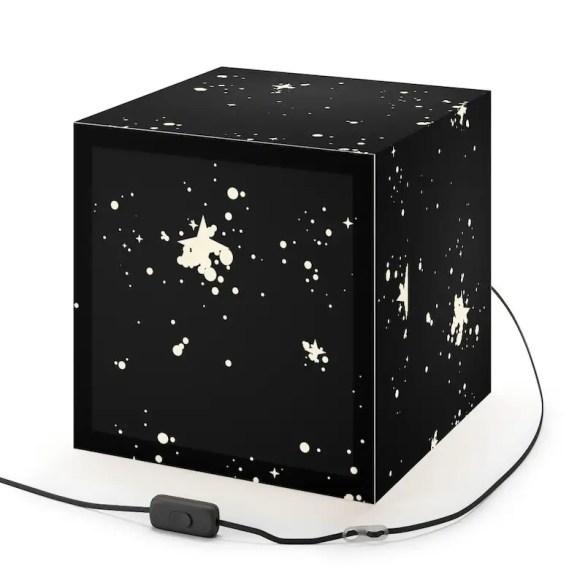Cool Art Lamp 8  Retro custom gift pop art line art image 0