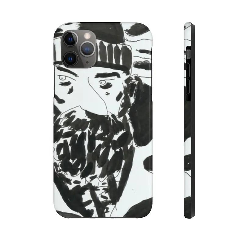 Urban Art Phone Case 28  Retro custom gift designer image 0