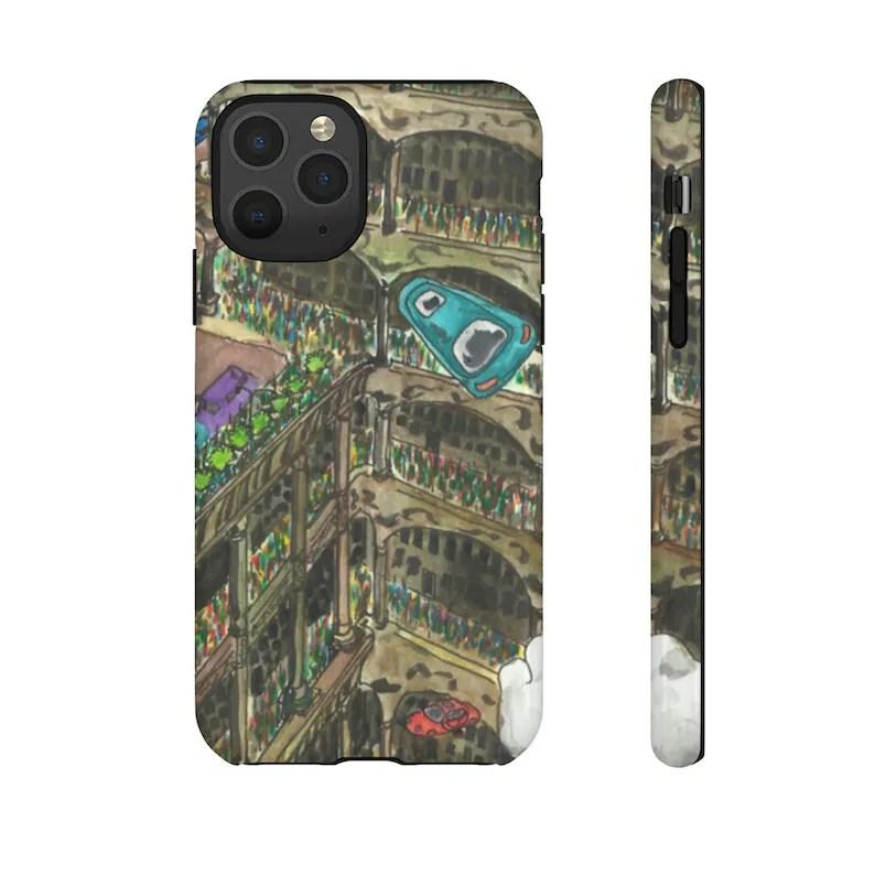 Cool Art Phone Case 36  Retro custom gift designer image 0