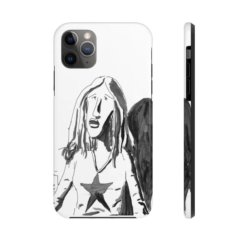 Cool Art Phone Case 30  Retro custom gift designer image 0