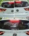 Car Decal Mockup Pack 3 Car Decal Mockup Car Sticker Styled Etsy