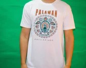 Palawan, Philippines T-shirt