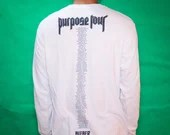 Purpose Tour Long Sleeve