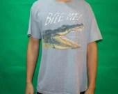 Bite Me Alligator T-shirt
