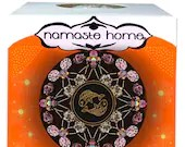 Pisces Bath Bomb, Pisces Gift, Fizzy Bath Bomb, Zodiac Bath Bomb, Energy Activating Bath Bomb by Namaste Home