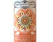 Palisade Peach Air Freshener, Natural, Plant Powered Fragrance, Room Spray, Sacral Chakra Aromatherapy Blend, Natural Fragrance