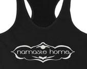 Namaste Home TM Women's Ideal Racerback Tank