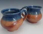 Stoneware Bell Mug