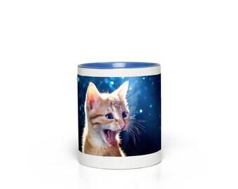 Pin Von Sarah Auf Texte Lachelnde Tiere Katzenbabys Welt