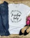 White Bella Canvas 3001 T Shirt Mockup Flat Lay Mockup Tee Etsy