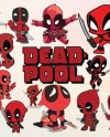 Set 330 Deadpool Mockup Printable Tumblr Stickers Stickers Etsy