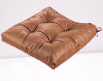 large seat cushion etsy