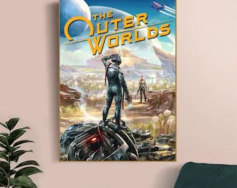 the outer worlds etsy