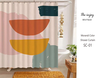shower curtain etsy