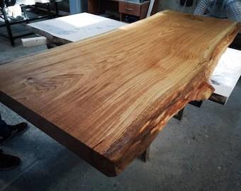 reclaimed wood slab etsy