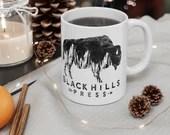 BHP Buffalo 11oz Mug